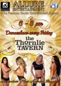 Thornlie Dance Show